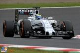 Felipe Massa, Williams F1 Team, FW37
