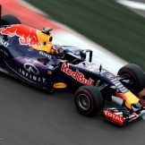Daniil Kvyat, Red Bull Racing, RB11