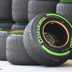 Pirelli Cinturato Rain Tyres
