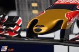 A Nose Cone for the Scuderia Toro Rosso STR10