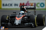 Fernando Alonso, McLaren Mercedes, MP4-30
