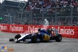 Felipe Nasr, Sauber F1 Team, C34