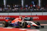 Alexander Rossi, Manor Marussia, F1 Team, MR03