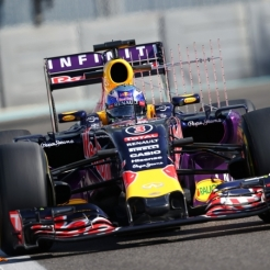 Daniel Ricciardo, Red Bull Racing, RB11