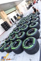 Pirelli Cinturato Intermediate Rain Tyres