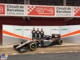 Force Inda F1 Team VJM09