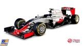 Haas F1 Team VF16