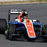 Manor Racing MRT05