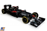 McLaren-Honda F1 Team MP4-31