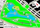 Melbourne Grand Prix Circuit