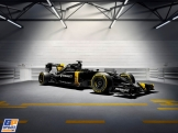 Renault F1 Team RS16
