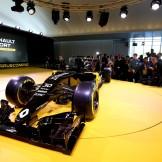 Renault F1 Team RS16