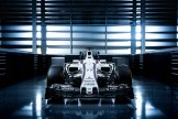 Williams F1 Team FW38