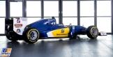Sauber F1 Team C35