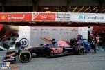 Scuderia Toro Rosso STR11