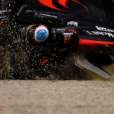 Fernando Alonso, McLaren Honda, MP4-31