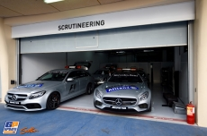 The Safety Cars