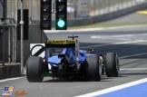 Felipe Nasr, Sauber F1 Team, C35