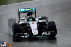 Nico Rosberg, Mercedes AMG F1 Team, F1 W07 Hybrid