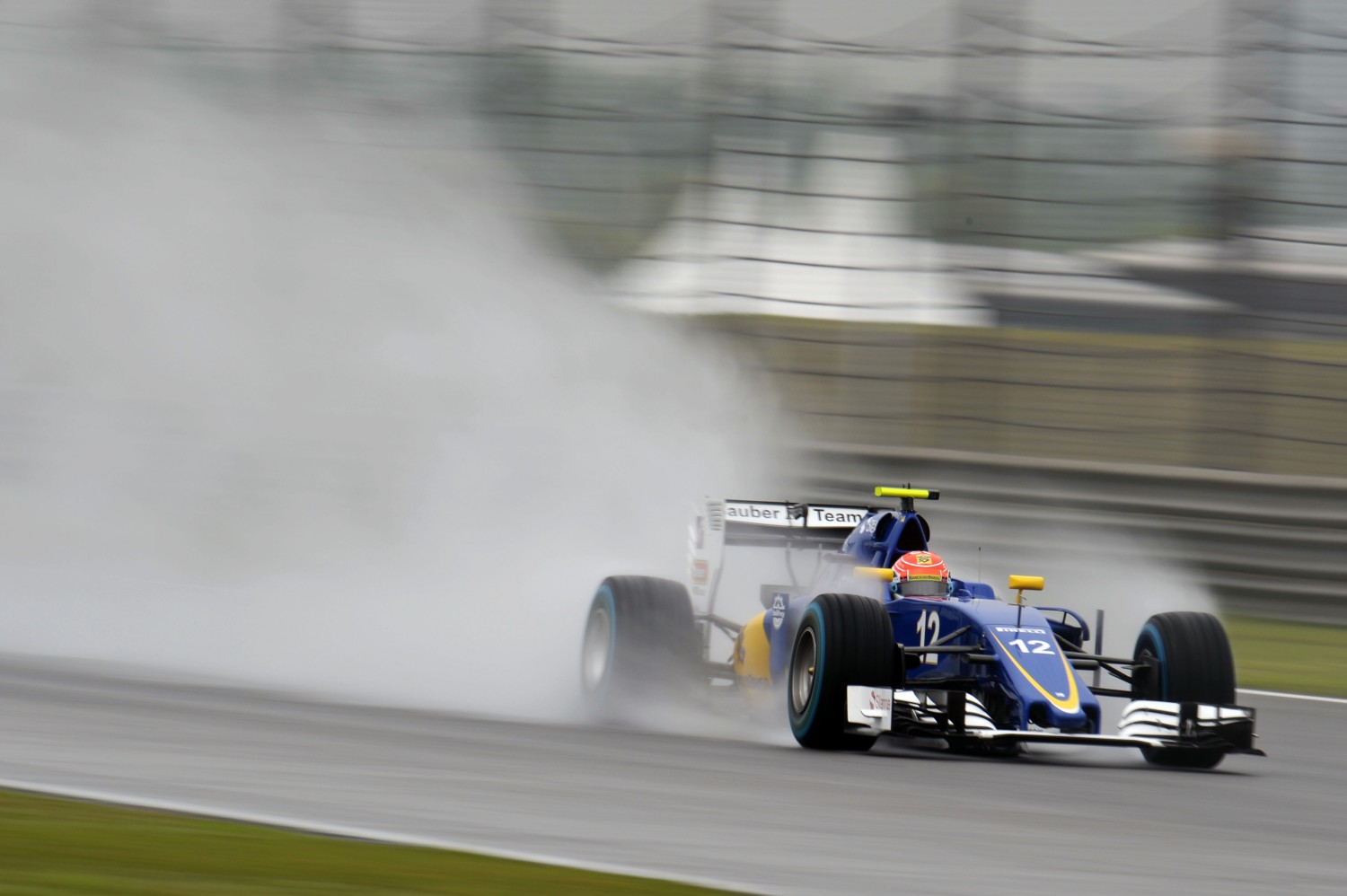 F1: Wallpapers Chinese Grand Prix Of 2016