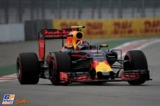 Danill Kvyat, Red Bull Racing, RB12