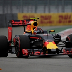 Danill Kvyat, Red Bull Racing, RB12
