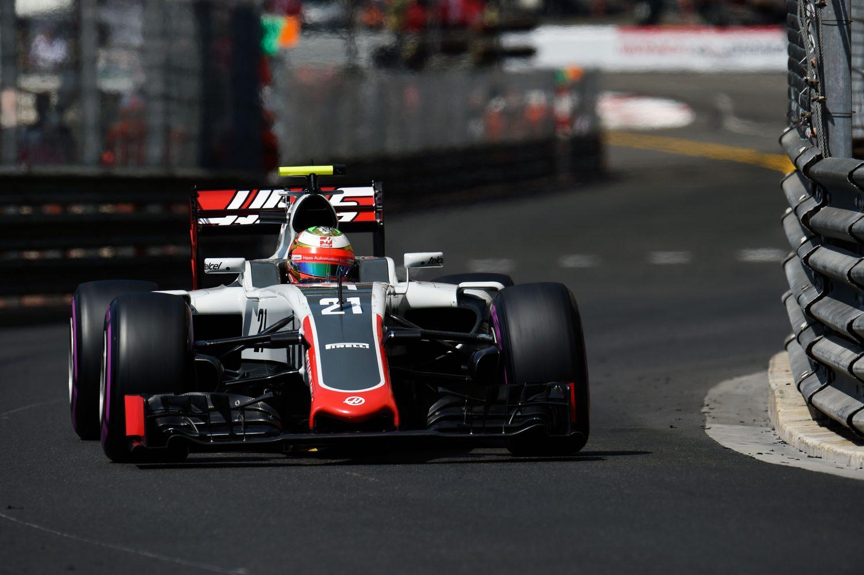 F1: Wallpapers Monaco Grand Prix Of 2016