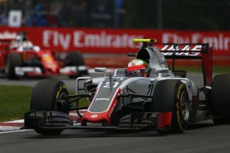 Statistics Canadian Grand Prix of 2016