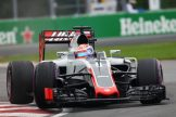 Romain Grosjean, Haas F1 Team, VF16