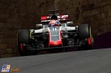 Romain Grosjean, Haas F1 Team, VF16