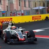 Esteban Gutiérrez, Haas F1 Team, VF16