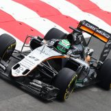 Nico Hülkenberg, Force India F1 Team, VJM09