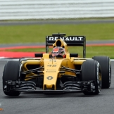 Esteban Ocon, Renault F1 Team, RS16