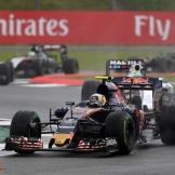 Carlos Sainz Jr, Scuderia Toro Rosso, STR11