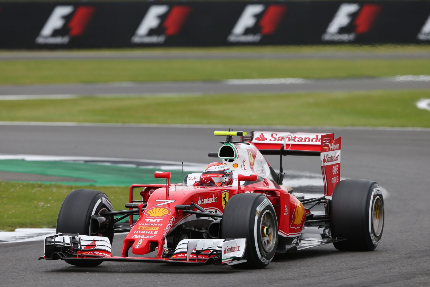 formula 1 When is f1 on: f1countdowncom simply tells you when the next f1 race of the 2018 season will be taking place.