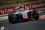 Charles Leclerc, Haas F1 Team, VF16
