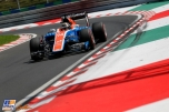 Pascal Wehrlein, Manor Racing Team, MRT05