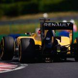 Esteban Ocon, Renault F1 Team, RS16