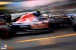 Carlos Sainz Jr., Scuderia Toro Rosso, STR11