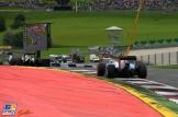 Pascal Wehrlein, Manor Racing Team, MRT05