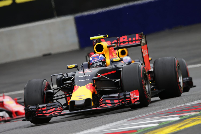 Wallpapers Austrian Grand Prix Of 2016