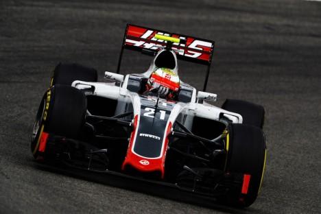 Statistics German Grand Prix of 2016