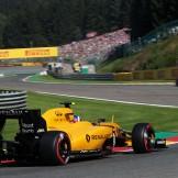 Jolyon Palmer, Renaul F1 Team, RS16