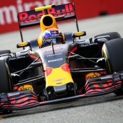 Max Verstappen, Red Bull Racing, RB11