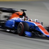 Pascal Wehrein, Manor Racing Team, MRT05