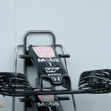 Front Wing for the McLaren Honda MP4-31