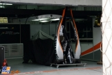 Body Work for the Force India F1 Team VJM09