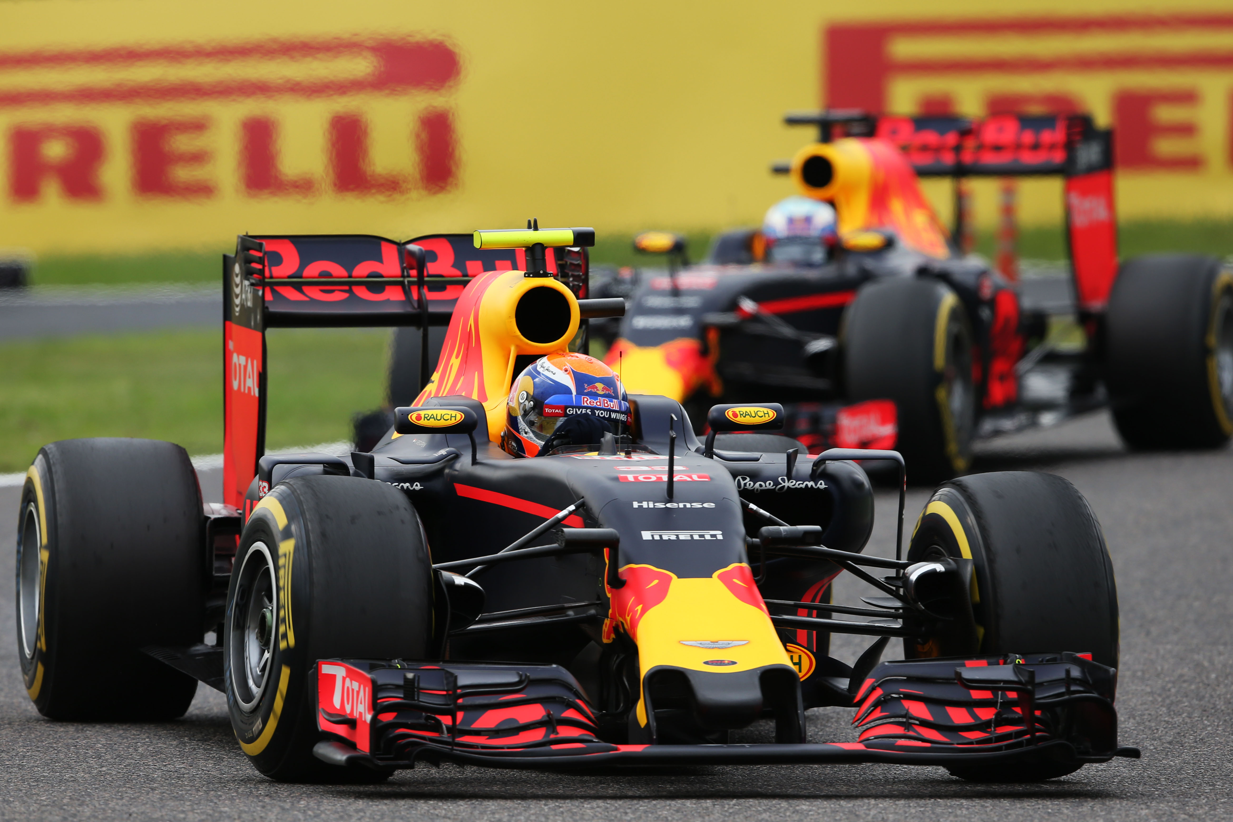 Wallpapers Japanese Grand Prix of 2016 | Marco's Formula 1 ...