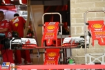 Front Wings for the Scuderia Ferrari SF16-H