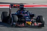 Daniil Kvyat, Scuderia Toro Rosso, STR11